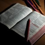 The Word of God: Don't Give Up