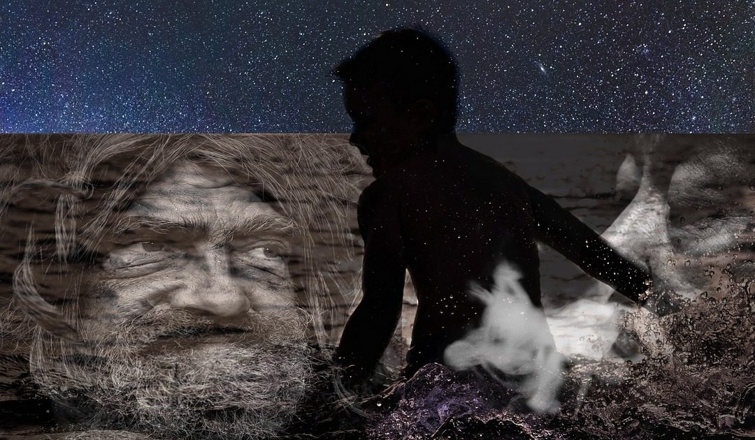 Jesus Heals the Demon Possessed Boy